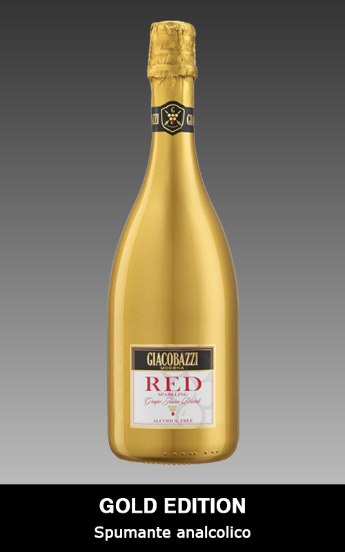 Red Gold Edition