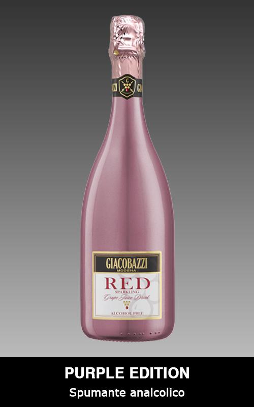 Red Purple Edition